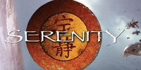 Serenity: Game Master's Screen