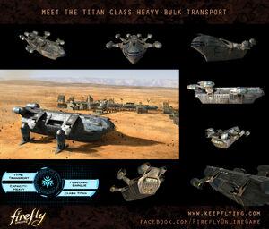 FFO ConceptArt-TitanClass