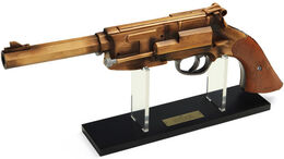 Ec6f malcom reynolds pistol replica