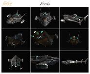 Fenris-3Dmodel