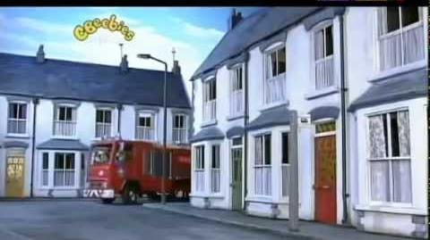 Fireman Sam 5x04 A Real Live Wire