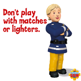 Penny's Safety Tip 2