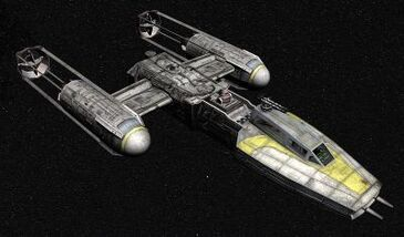 Ywing