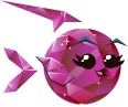 Ruby fish fish with attitude wiki fandom powered by wikia for Fish with attitude 2