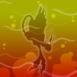 Flamyro Shadow