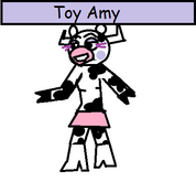 Toy Amy