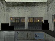 FNaF Office desgin