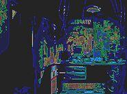 Infected FNAF1 Image