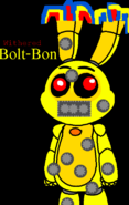 Withered Bolt-Bon