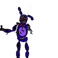 Witheredbonnie