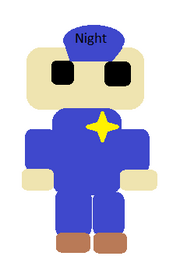 Mike pixel