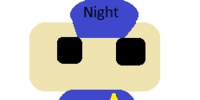 Five nights at freddys 5:The nightmare(Peashooterx's version)