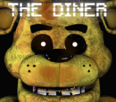 Five Nights at Freddy's - The Diner