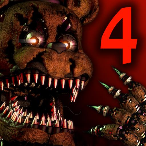 Скачать FNAF 4 Five Nights at Freddy s на PC/ANDROID