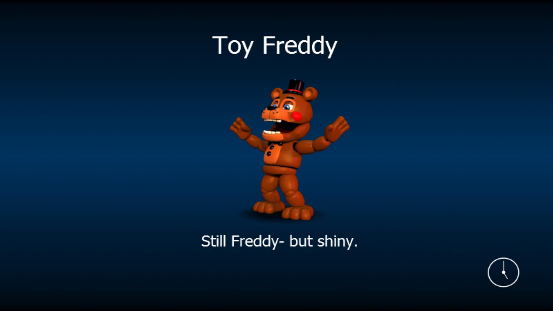 Category ad freddys five nights at freddy s world wikia fandom