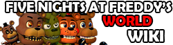 Five Nights at Freddy's World Wikia