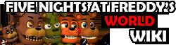 Five Nights at Freddy's World Wikia