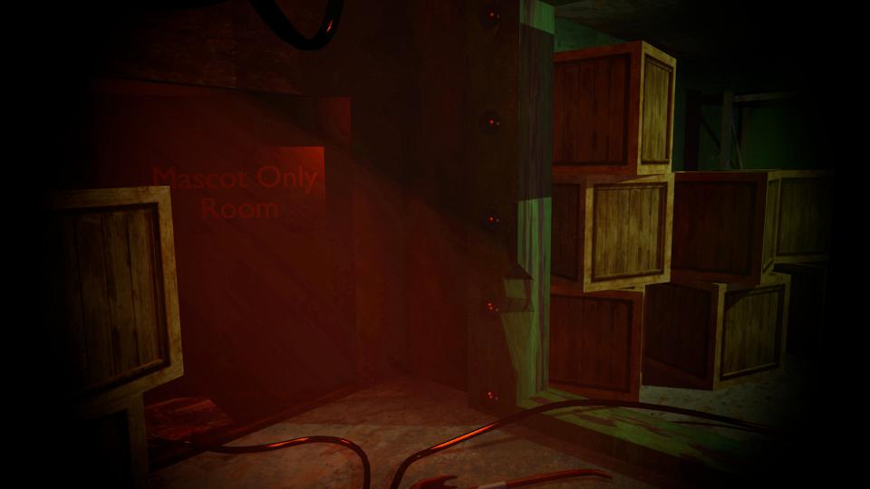 staff area five nights at treasure island found wikia