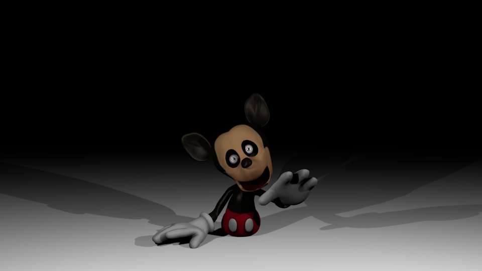 The face five nights at treasure island wiki fandom powered by