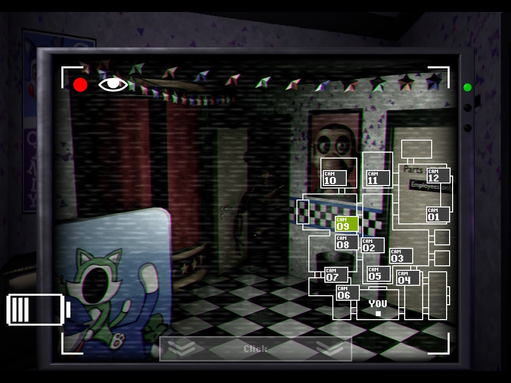 The Storage Room Five Nights At Candy S Wikia Fandom