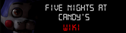 Five Nights at Candy's Wikia