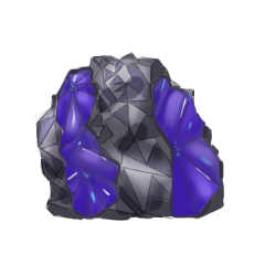 File:Raw sapphire gem.png
