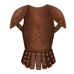File:Leather chest piece.png