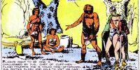 Cave Men