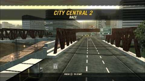 City Central 2. Overview