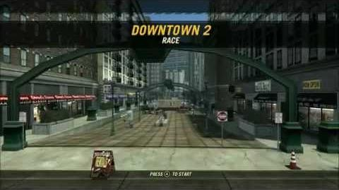 Downtown 2 overview