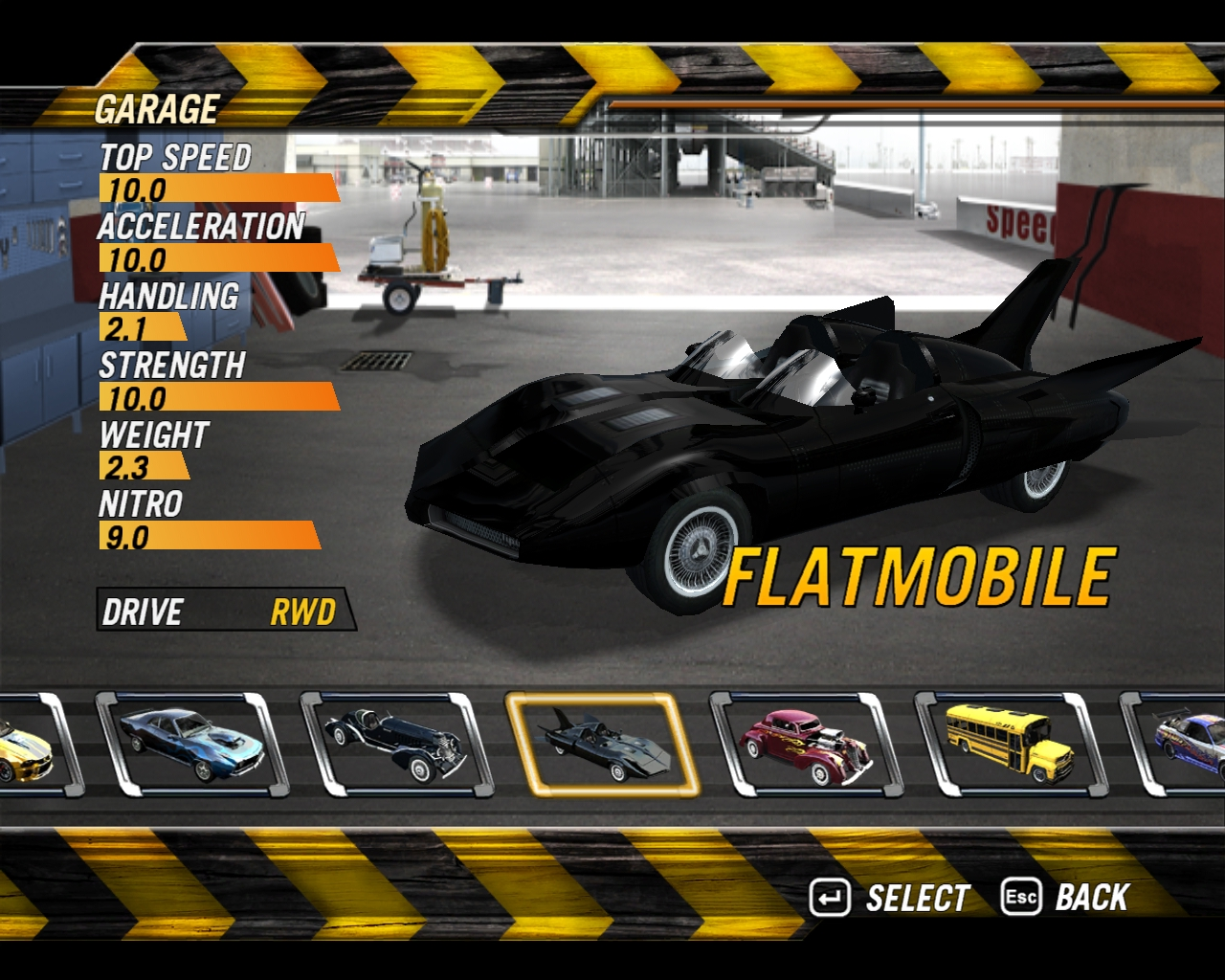 Flatmobile Flatoutgame Wiki Fandom Powered By Wikia HD Wallpapers Download free images and photos [musssic.tk]