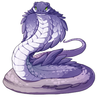 Maned Cobra