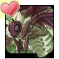 Amaranth Moth Icon