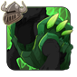 Venomscale Chest Guard
