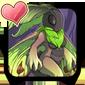 Luna Mith Icon