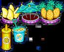 Summer Luau Toppnigs