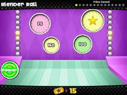 Blender Ball
