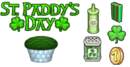 Cupcakeria To Go! - St. Paddy's Day
