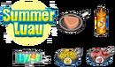 Summer Luau Ingredients - Taco Mia HD