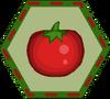 Ketchup Crashers-badge