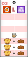 Kayla's Pancakeria Order
