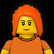 Xandra LEGO
