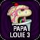 Papa Louie 3 new icon
