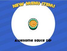 Unlocking papa's awesome sauce