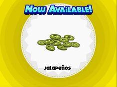 Unlocking jalapenos cheese
