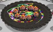 New Year Pie