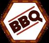 BBQ Bahers-badge