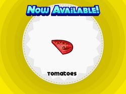Papa's Pastaria - Tomatoes