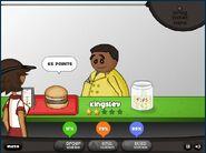 Poor Kingsley