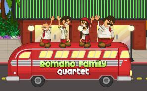 Waving Romanos